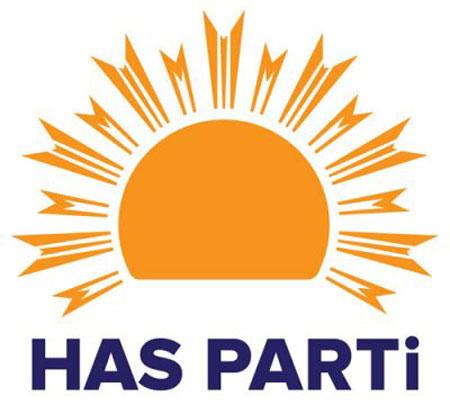 HAS Parti 22 Eylül'de kapanıyor