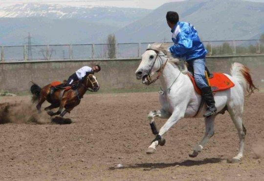 Erzurum ZİRVE'de