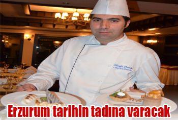 Dedeman Osmanlı mutfağını yaşatacak