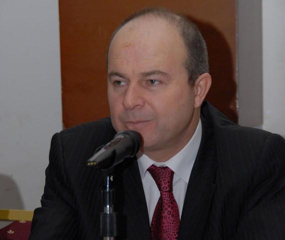 Emniyet Genel Müdürü Kılıçlar Erzurum'da