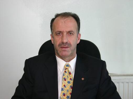 Erzurum BAROSU'ndan başörtüsü desteği…