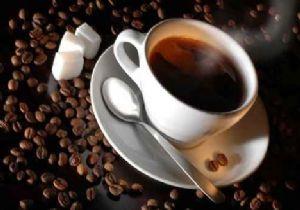 Kahve, çiğ köfteye karşı