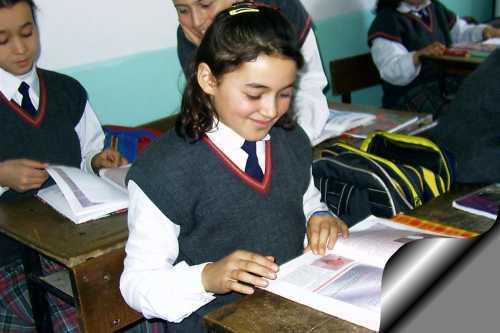 189 bin öğrenci ders başı yaptı
