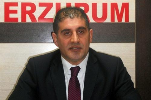 MHP İl Başkanından Ozan Arif'e: Haddinizi Bilin