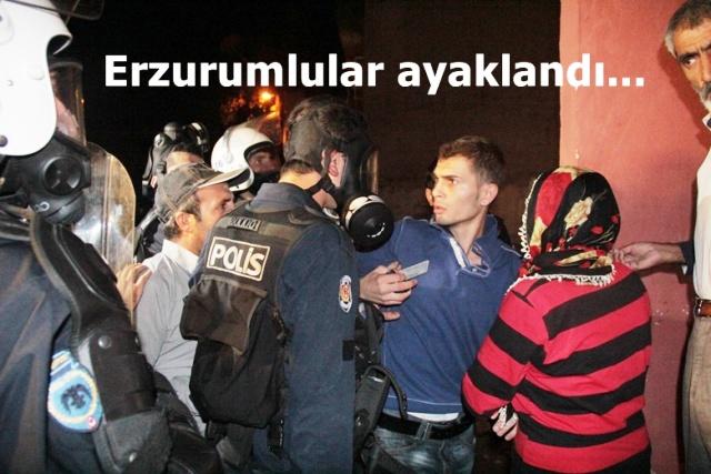 BDP'liler Bursa'da sert kayaya çarptı