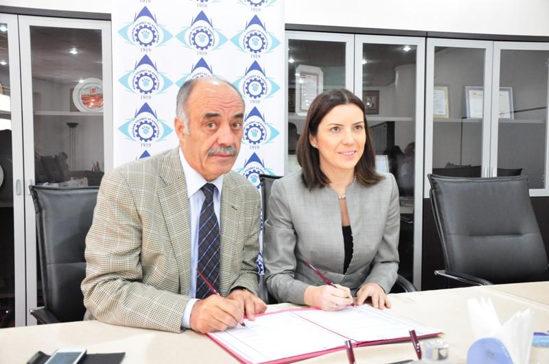 ETSO üyeleri ING Bank ile kredilenecek