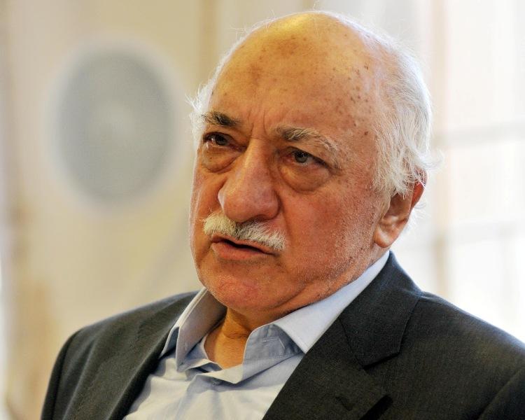Gülen Hoca efendi kardeşini kaybetti