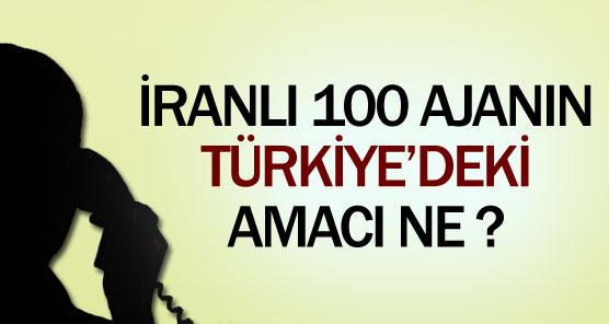İranlı ajanlar 20 yıl hapis cezası ile yargılacaklar
