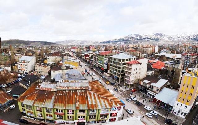 Erzurum Kalesini ortaya çıkaracak büyük proje hayata geçiyor