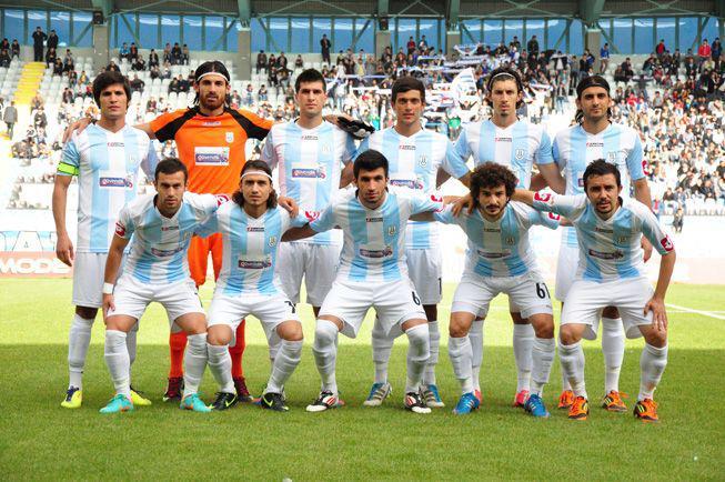 Erzurum Büyükşehir seri peşinde
