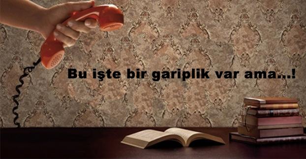 Telefon Kütüphanesine en çok ziyaret Erzurum'dan