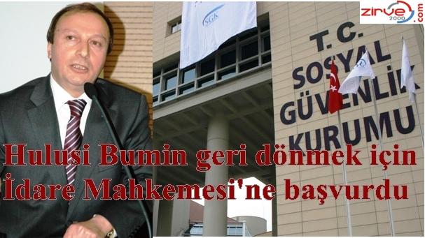 Erzurum'u istiyor…