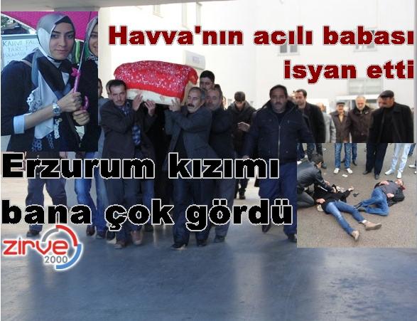 Cenazesi otobüsle İstanbul'a götürülüyor