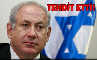 İsrail: Bu daha başlangıç