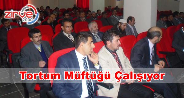 Tortum'da akşam kursları başladı