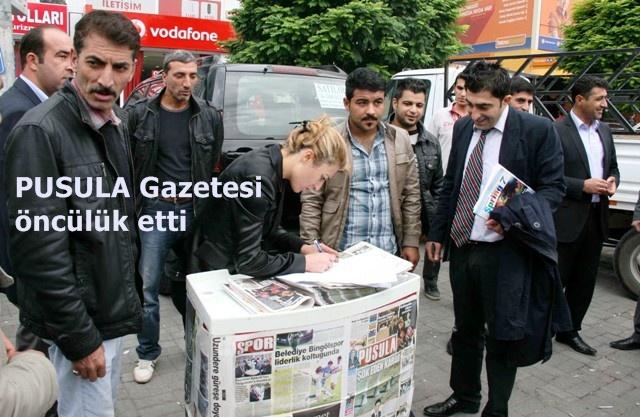 Metzamor'un kapatılması için imza kampanyası başlatıldı