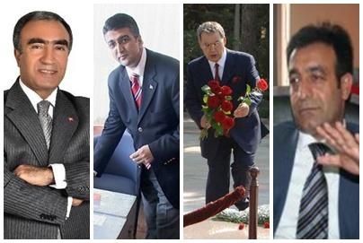 MHP'de Erzurumlu rüzgarı