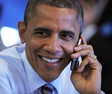 Amerika Obama dedi