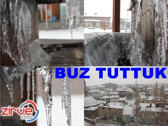 Erzurum -21