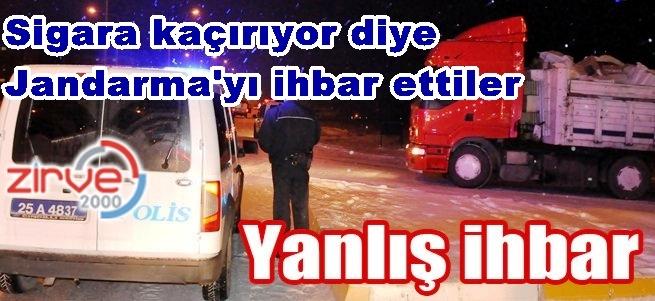 Olur böyle vakalar, Türk Polisi yakalar