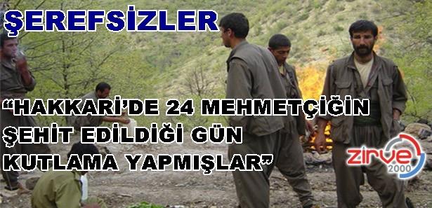 17 militanın yargılanması devam ediyor