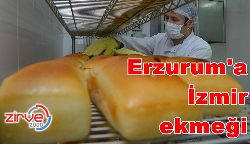 Glutensiz ekmek gönderiyorlar