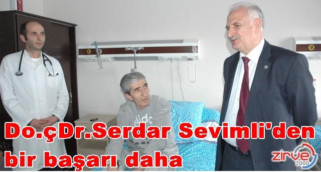 Sevimli Erzurum'un gururu oldu