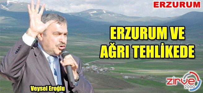 Bakan Eroğlu uyardı