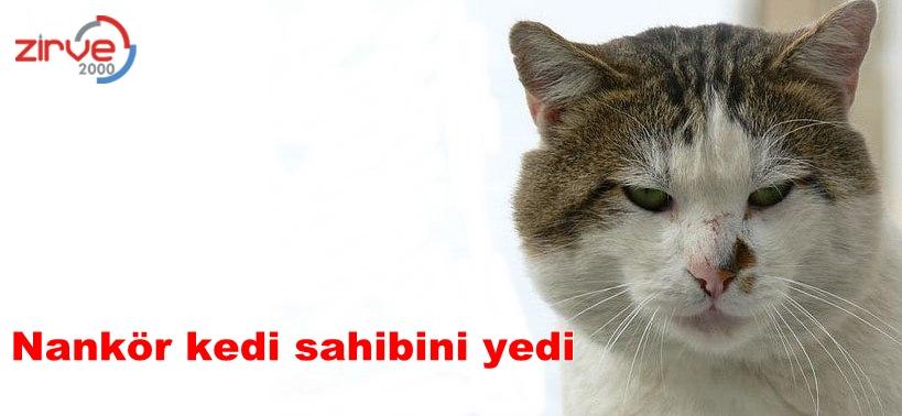 Kayseri'de yaşandı