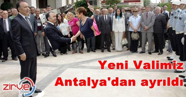 Pazartesi Erzurum'a geliyor