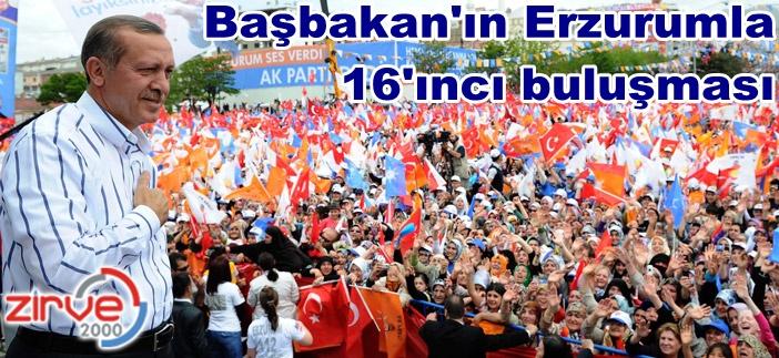 Erdoğan Milli İradeye Saygı isteyecek