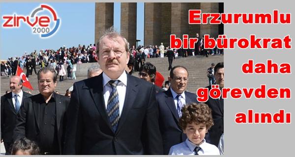 Erzurumlu bürokratımız kalmadı