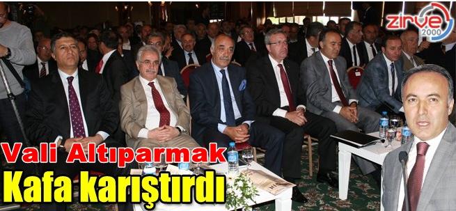 Erzurum'u öğrenmeye çalışıyorum