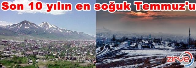 Erzurum 1992 Temmuz'da eksi 1.8'i gördü