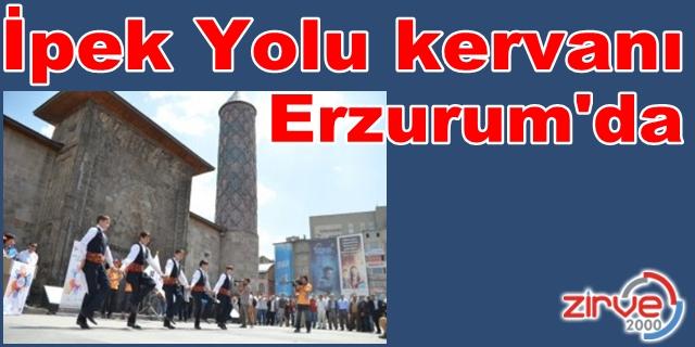 Türkiye'den övgüyle bahsettiler
