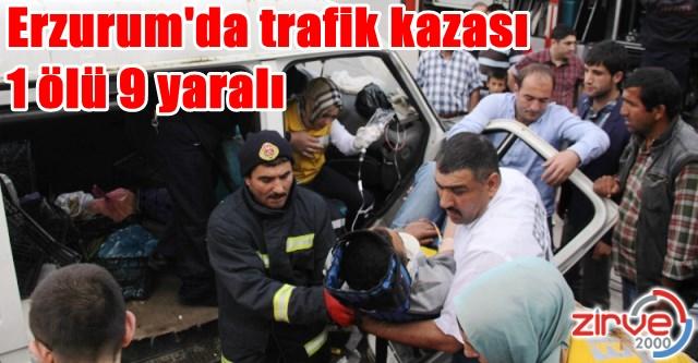 2 ayrı kaza
