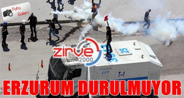 Erzurum HDP 1