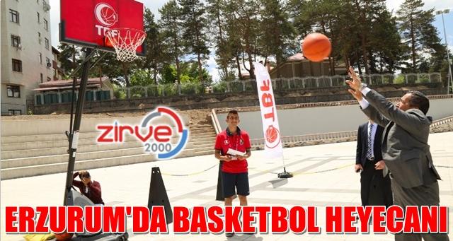 """Basketbol Her Yerde"""