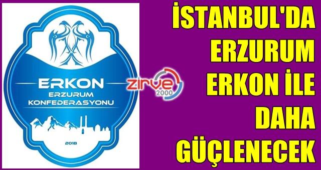 Erzurum Konfederasyonu kuruldu