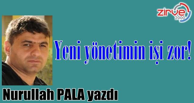 Erzurumspor genel kurulunun ardından