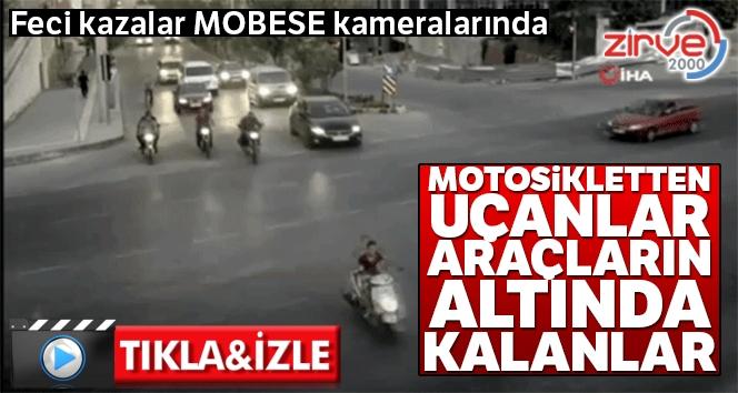 Kazalar MOBESE'de…