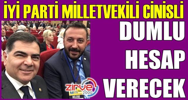 Mehmet Sekmenle kutlama yapmış