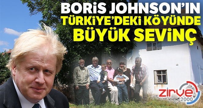 Kalfatlı Johnson