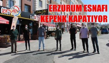ERZURUM ESNAFI ZORDA