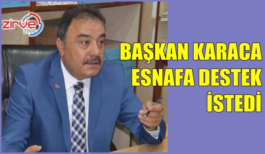 KARACA FERYAT ETTİ!