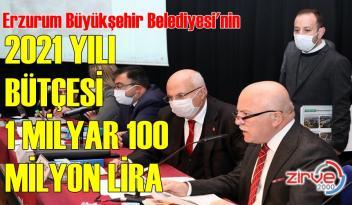Büyükşehir'in bütçesi oy birliğiyle kabul edildi
