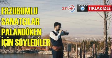 HADİ GEL ERZURUM'A GEL