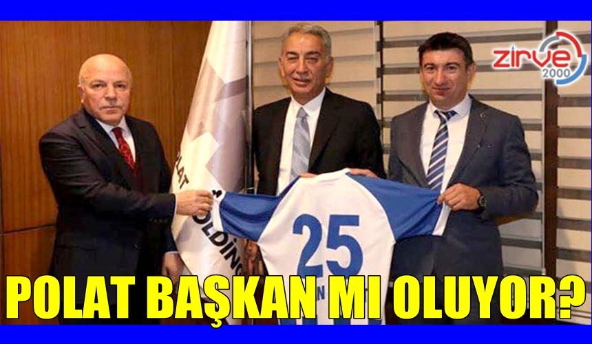 ERZURUMSPOR BAŞKANINI ARIYOR