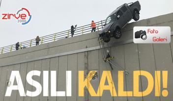 ASILI KALDI