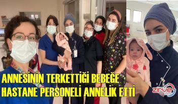 AYÇELEN'E SAHİP ÇIKTILAR